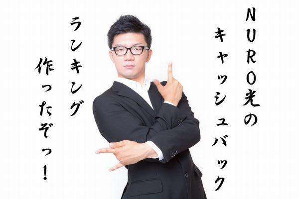 nuro-ranking